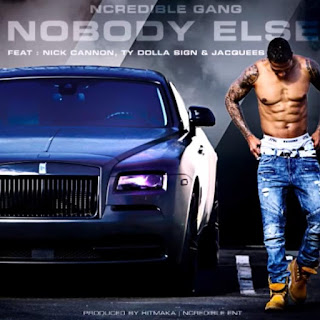 New Music: Nick Cannon - Nobody Else Featuring Ty Dolla Sign And Jacquees