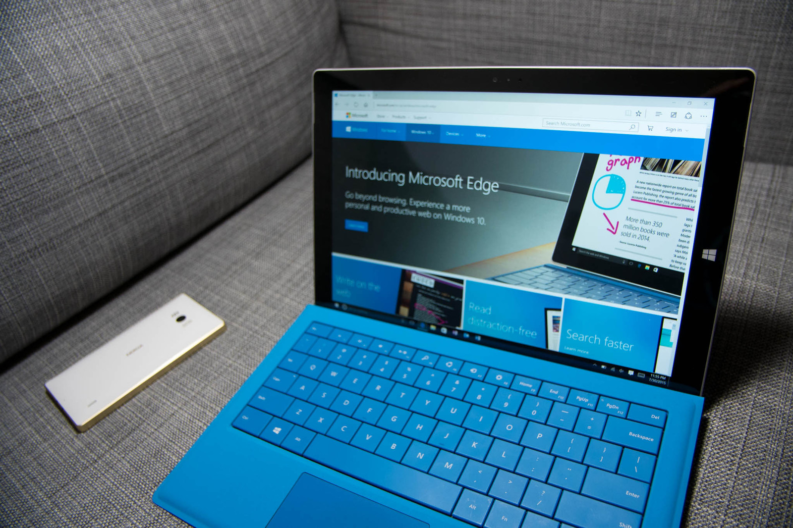How To Print Web Pages Into Pdf With Microsoft Edge