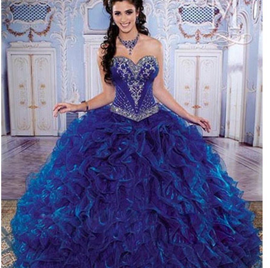 navy blue inspired wedding gowns navy blue wedding dress Navy Blue Inspired Wedding Gowns