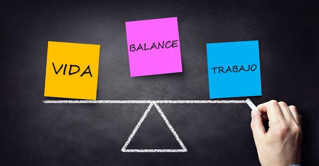 Equilibrio trabajo-vida: Introducción