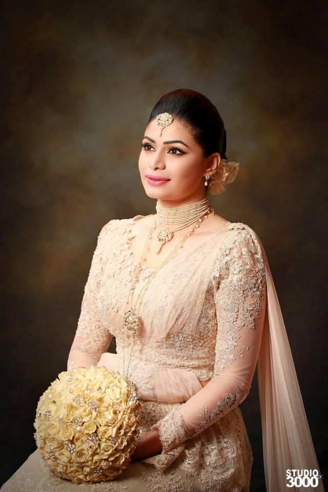 Our Lanka Hirunika Premachandra S Wedding Photos