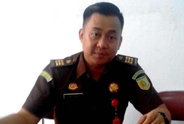 JPU Kejari Majalengka Tuntut Putra Bupati Majalengka Irfan Nur Alam Selama 2 Bulan Penjara