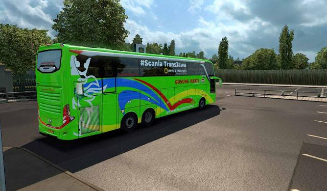 Mod ets2 indonesia Jetbus 3 UHD