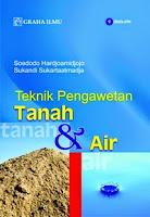 Teknik Pengawetan Tanah & Air
