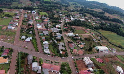 Prefeitura de Cunhataí, em Santa Catarina, realiza processo seletivo