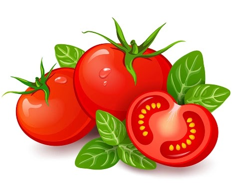 Use Of Tomato To Make Long-length Nails At Home