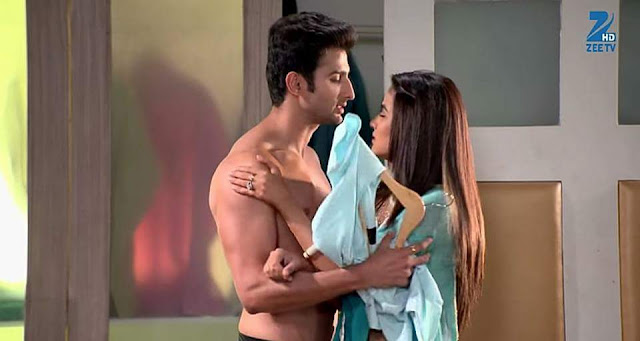 """Zeeworld: Thursday April 19 Update on """"Fire And Ice"""" Episode 149-150"""