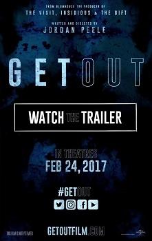Get Out Movie Download (2017) HD AVI, MP4 & MKV