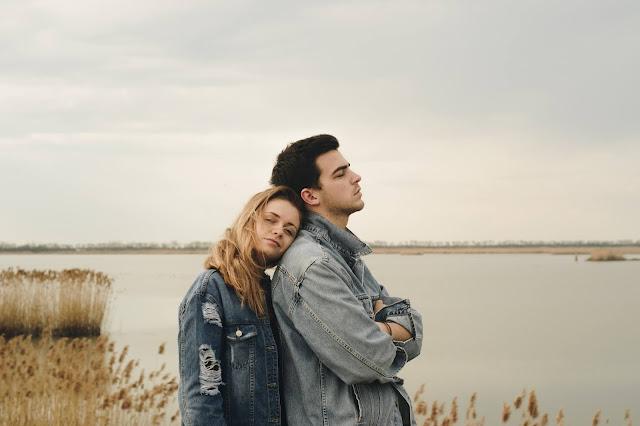 relacionamento amor ódio dica de escrita