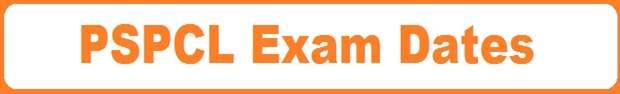 PSPCL Exam 2019