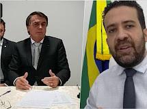 """O deputado que """"derrubou"""" a Live do presidente Bolsonaro"""