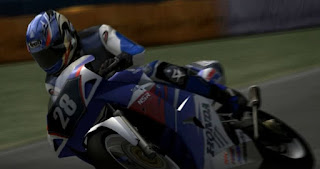 Honda NSR250R 1993 - Bike in Tourist Trophy PS2 Games