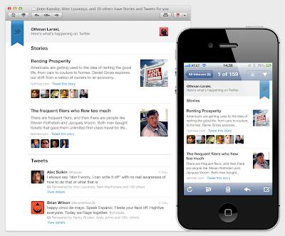 Twitter запускает рассылки для пользователей - «Интернет»