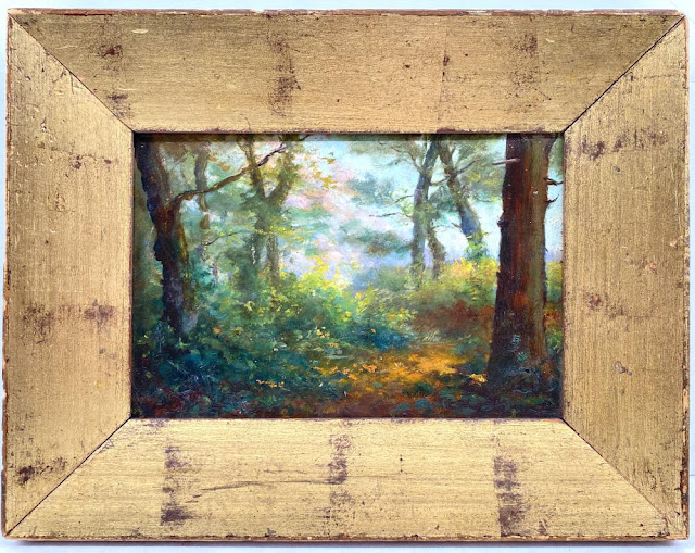 Upcoming Art Auction by Bradford's Auction Gallery