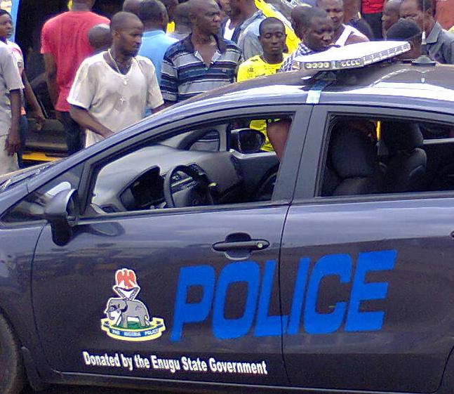 robbers drugging victims enugu state