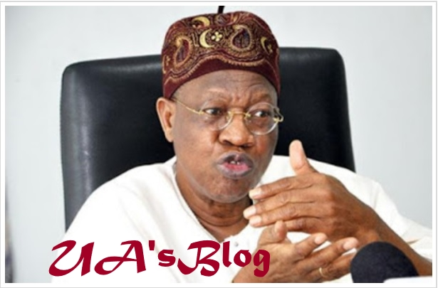 Ministers Donate 50 Percent Of March Salary To Help Stop COVID-19 — Lai Mohammed