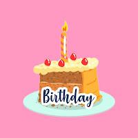 Birthday Props