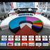 Exit poll: Πρώτη η ΝΔ με διψήφια διαφορά (photos)