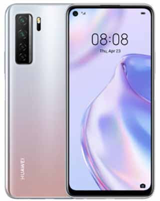 Huawei P40 Lite 5G Specs