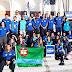Natação de Jundiaí participa da Copa São Paulo no fim de semana