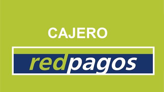 Cajero de Red Pagos casa de cambio