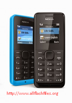 Nokia 105 RM-908 Flash File Free Download