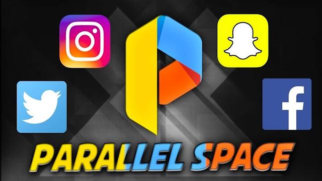 كيفية فتح التطبيق أكثر من مرة على هاتفك عبر تطبيق   Parallel Space