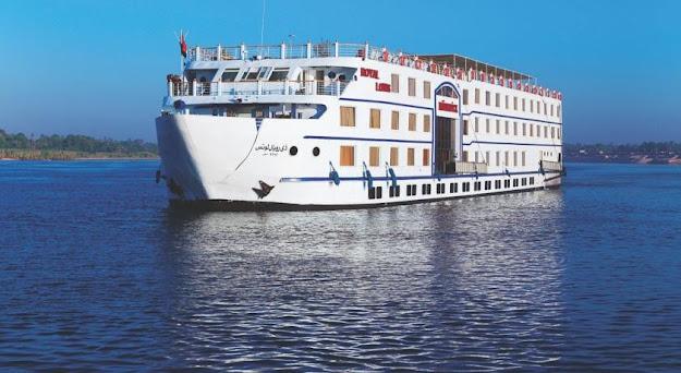 M/S Movenpick Royal Lotus Cruceros por el nilo