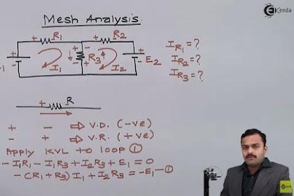 Hukum Kirchoff Arus Untuk Arus AC