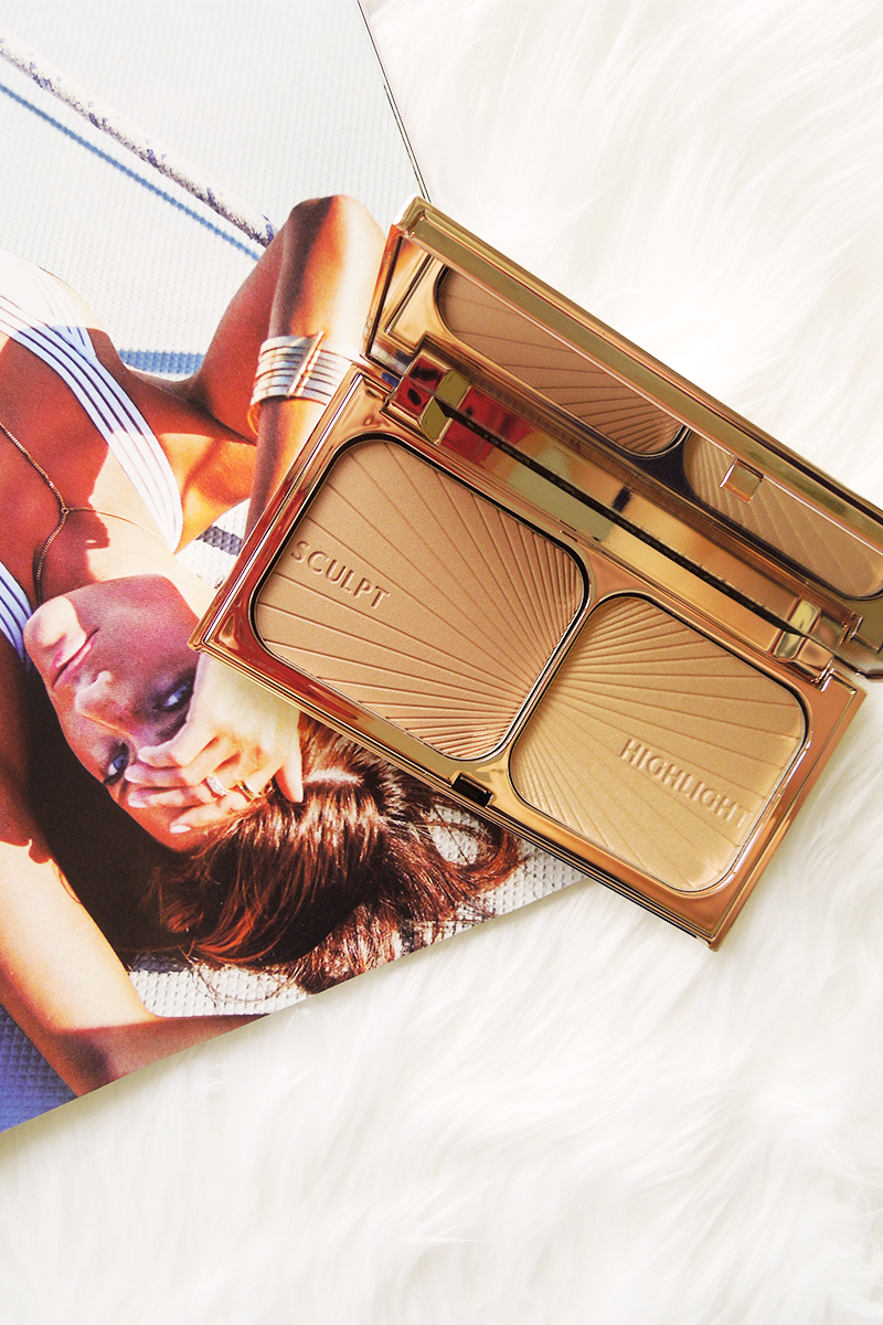 Charlotte Tilbury Filmstar Bronze & Glow (Light to Medium) Review