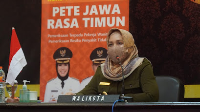 Pete Jawa Rasa Timun, Inovasi Bagi Pekerja Wanita di Kota Mojokerto Masuk 45 Kovablik Jatim 2020