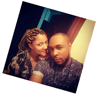 BBNaija's Gifty shows off New boyfriend