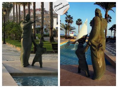 Estatuas y bustos