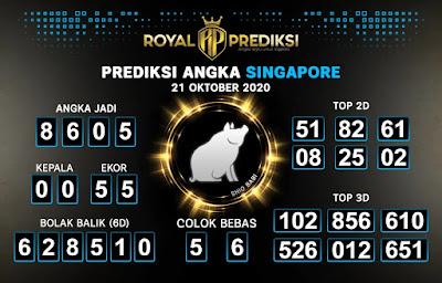 Kode syair Singapore Rabu 21 Oktober 2020 195
