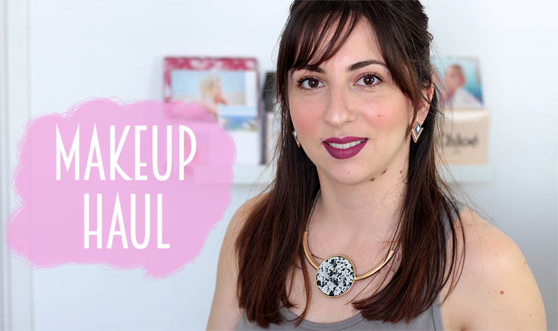 Sephora, Colourpop... | Haul
