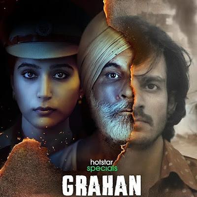 garhan web series