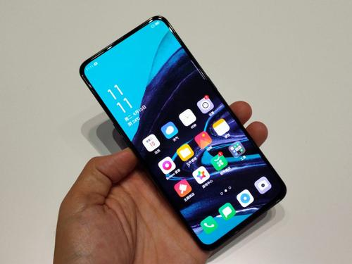 New Update for Oppo Reno 2F with July 2020 security patch and more