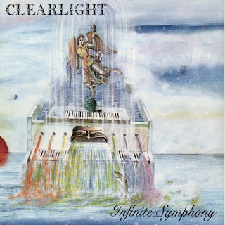 Clearlight - 2003 - Infinite Symphony
