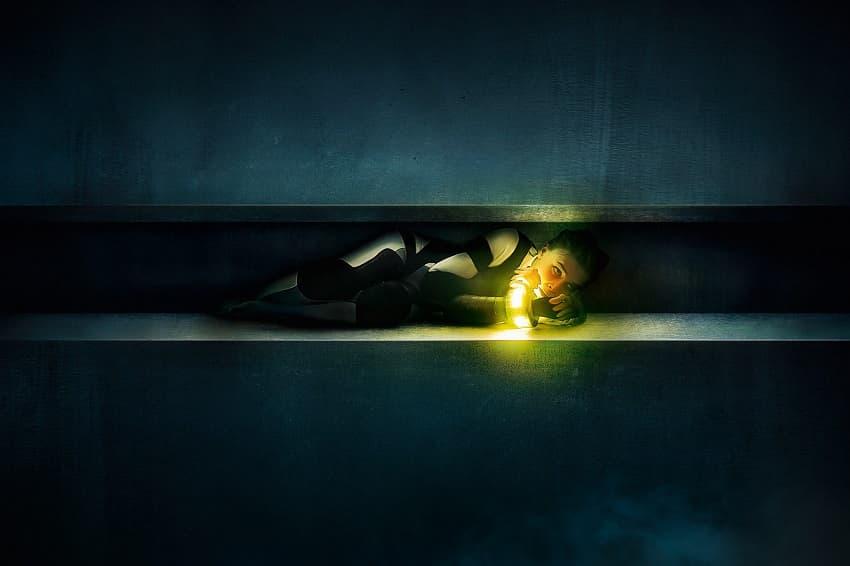 Вышел трейлер фильма ужасов «Бегущая в лабиринте» - «Пила» встречает «Куб»