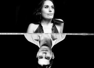 Luis Gabriel Mesa (Piano) y Carolina Plata  (Soprano)