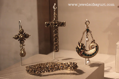 spanish jewelry