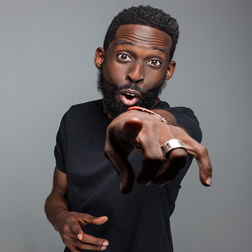 2X GRAMMY® WINNER TYE TRIBBETT TO LAUNCH DAILY RADIO SHOW