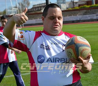 Rugby Inclusivo Aranjuez