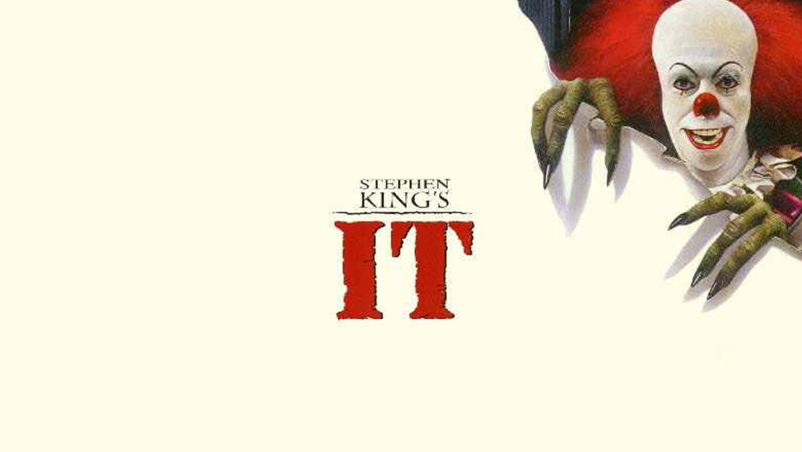 IT by Stephen King - read-along