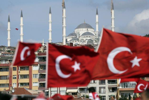 Τουρκία: Όργιο προπαγάνδας και προκλήσεις από την Άγκυρα