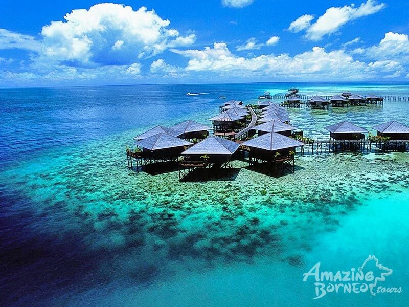 10 Tempat Menarik di Malaysia! Sekali Pandang Seperti Di Luar Negara