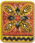 Motif Batik Banten Pamaranggen