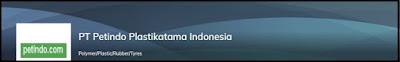Iklan Lowongan Kerja PT Petindo Plastikatama Indonesia Bagian Operator