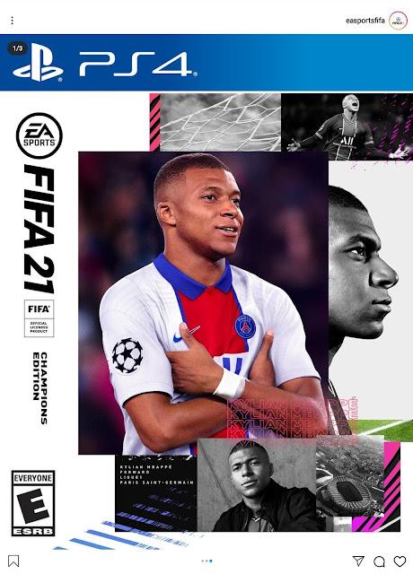 كل ما تريد معرفتة عن لعبة FIFA 2021 الجديدة