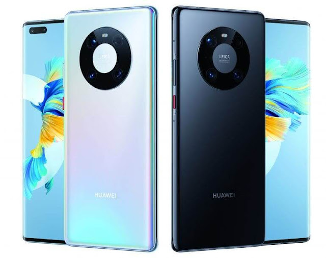 Huawei Mate 40 Pro Review – A Great Smartphone Device